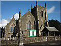 SD5095 : St Oswald's Church, Burneside by Karl and Ali