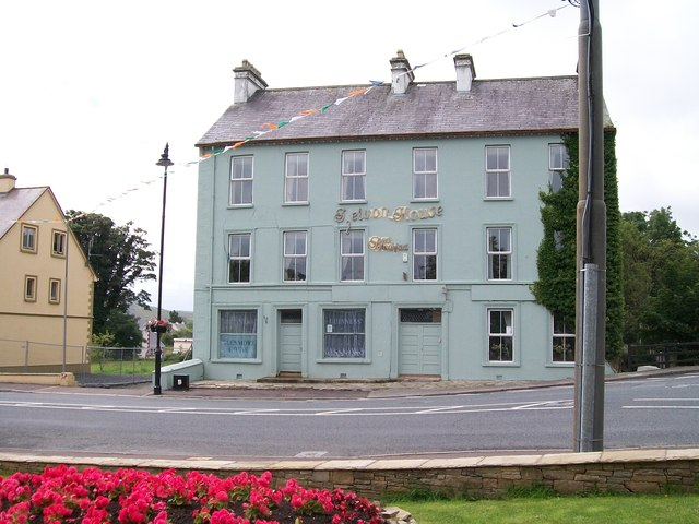 Kelvon House, Glenties