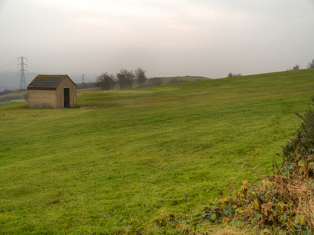 Werneth Low Golf Course