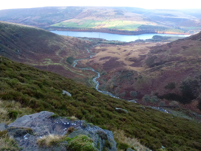 Torside Clough