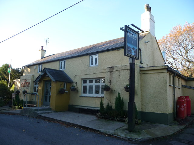 The Star Inn, Mamhilad