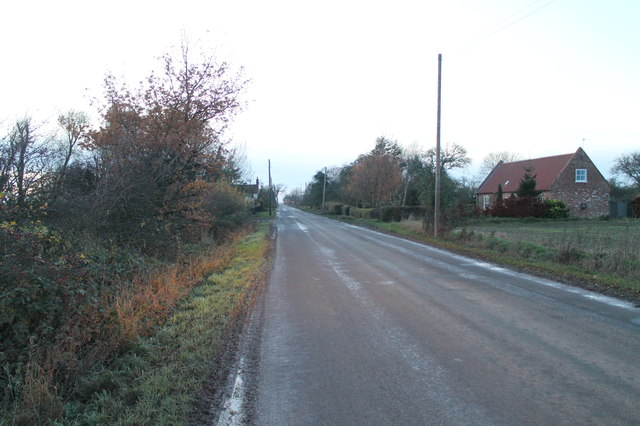Punchbowl lane