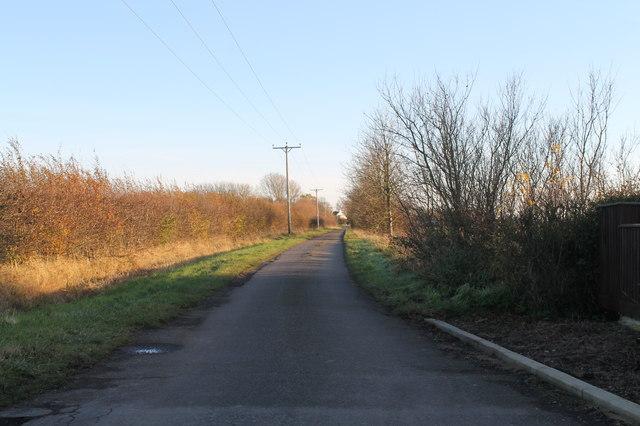 Meeres Lane