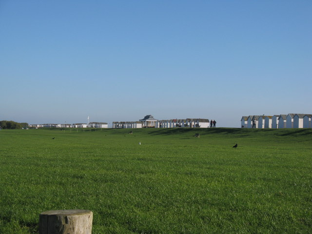 Goring Beach Huts For Sale