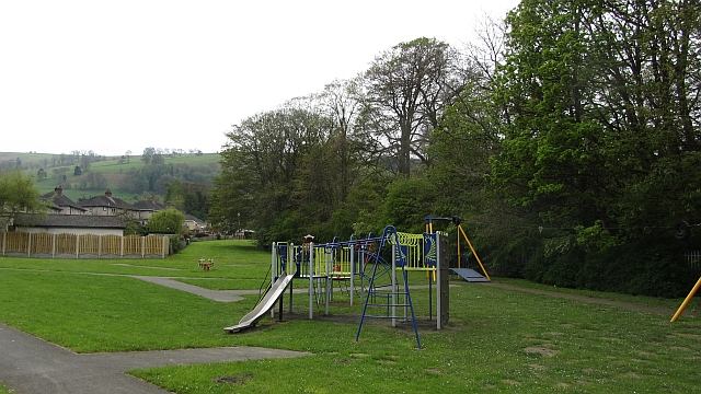 Playground, Brook Street