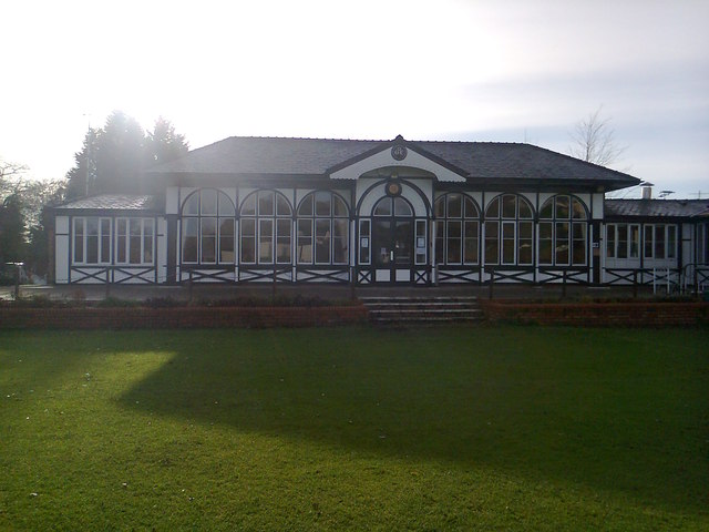 Bowdon Cricket Club - Pavilion