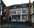 SO7225 : Corner Shop Designers, Newent by John Grayson
