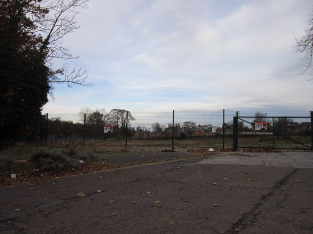 The site of the former Princess Royal Hospital, Hull