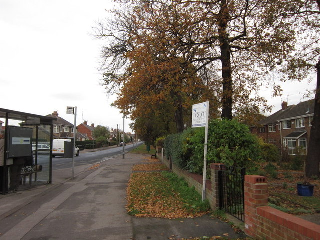 Ings Road, Hull