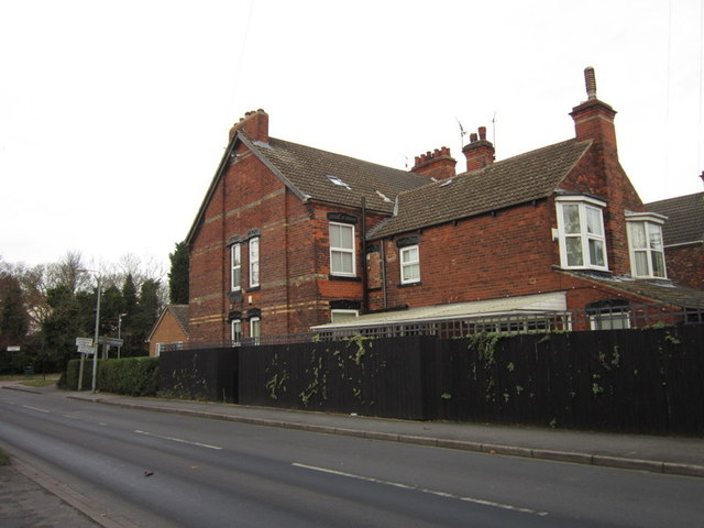Houses at Limetree Villas, Tween Dykes Road
