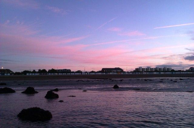 Aldwick Beach, Bognor