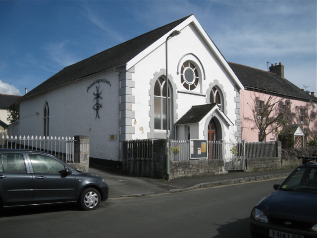 The United Reformed Church, Church Street