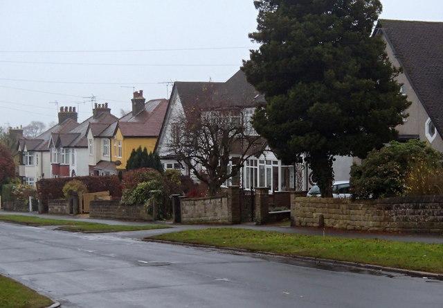 Causeway Head Road, Dore