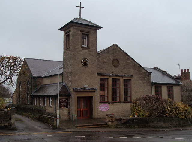 Dore Methodist Church