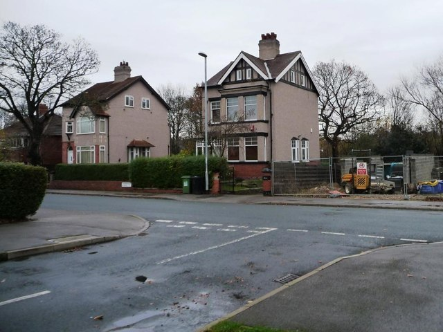 Detached house, Fearnville Place