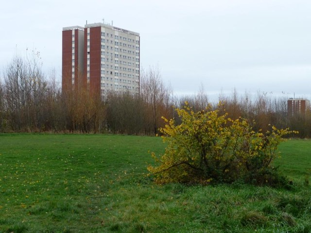 Parkway Towers, Leeds
