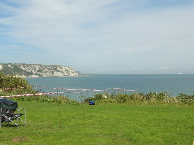 Folkestone, Wear Bay Road