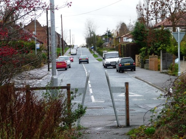 Fearnville Road, Leeds