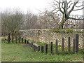 SE1802 : Trans Pennine Trail near Hazlehead by Dave Pickersgill