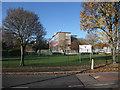 SK5341 : Nottingham Girls Academy, Robin's Wood Road, Aspley by Tim Heaton