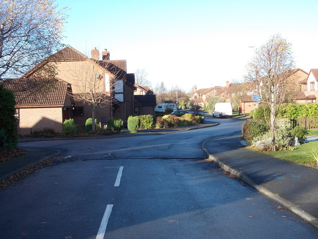 Thornleigh Drive - Leeds Road