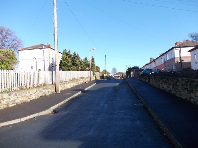 Carlton Road - Prospect Road