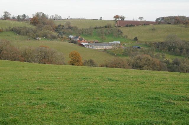 Horsnett Farm