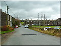 SD9605 : Higher Turf Lane, Oldham by Alexander P Kapp