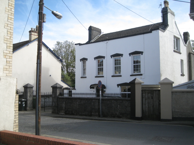 The Grange, Broadway Road