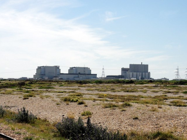 Dungeness