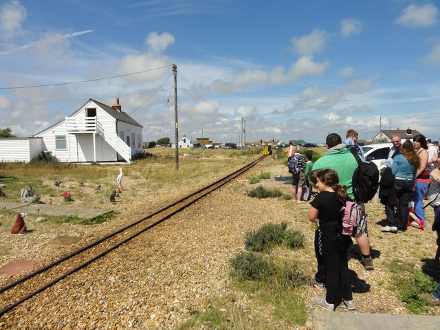 Lydd-on-Sea