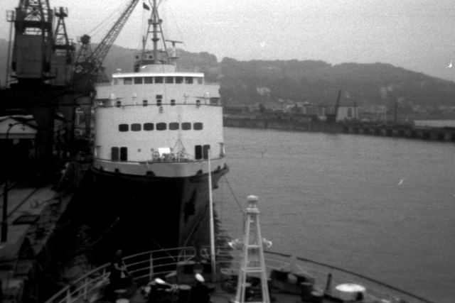 Dover - 1971