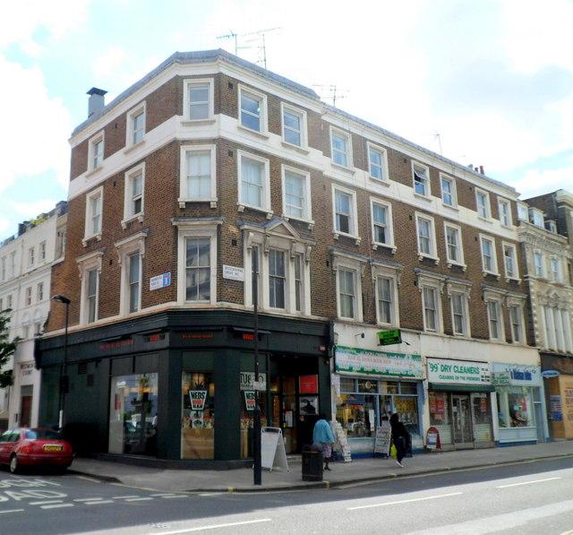 Ned's Noodle Bar, London W2