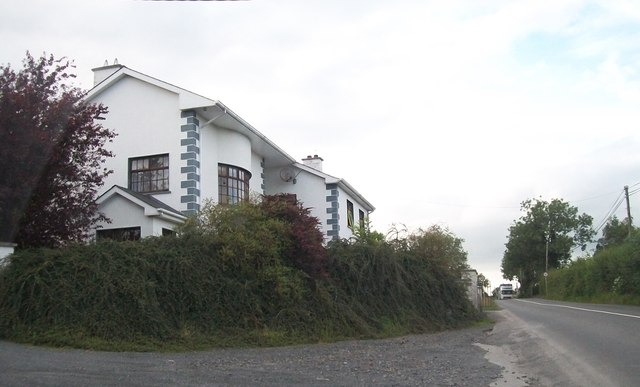 House on the Cavan-Meath border
