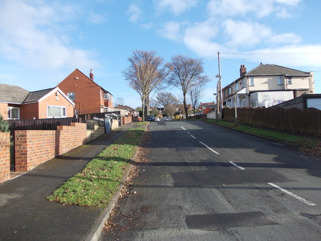 Westfield Road - New North Road