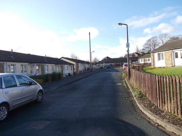 Elm Grove - New North Road