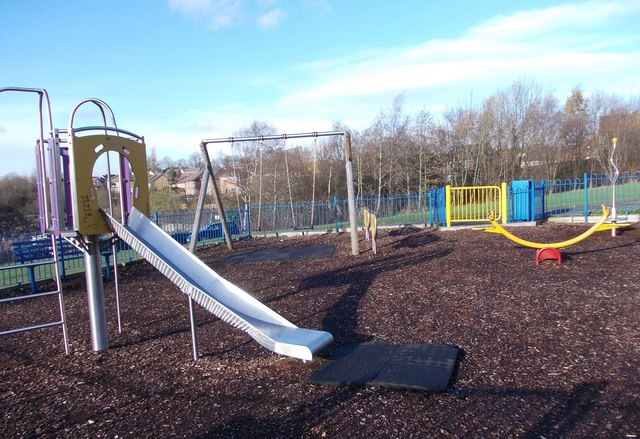 Play Area -  New North Road