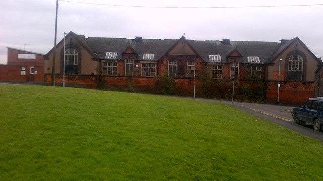 Eastwood school