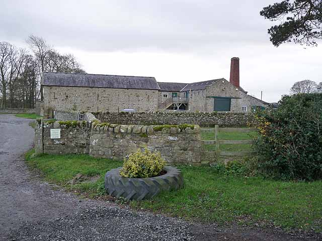 High House Farm