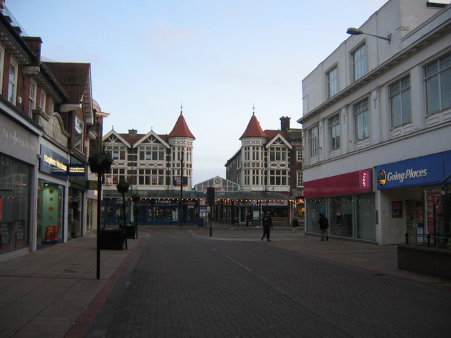 London Road, Bognor