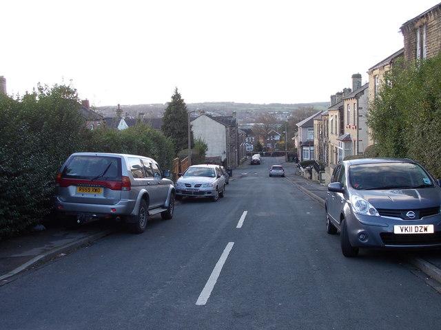 Eldon Street - Jeremy Lane