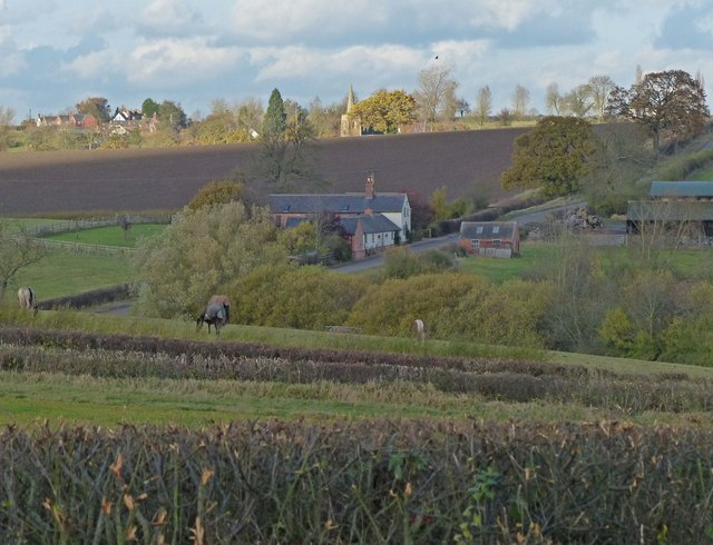 Brook Farm Cottage on Barley Leas