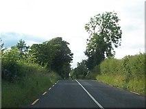 N7798 : The R162 north of Drumpeak by Eric Jones