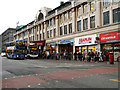 SJ8497 : Manchester, Oxford Road by David Dixon