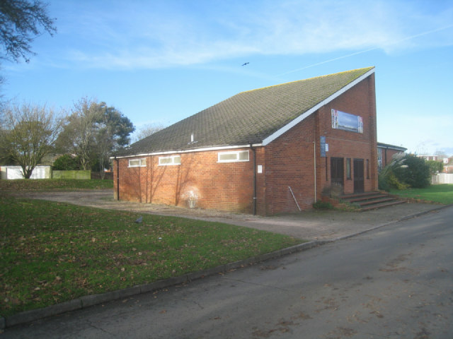 Basingstoke Christian Fellowship