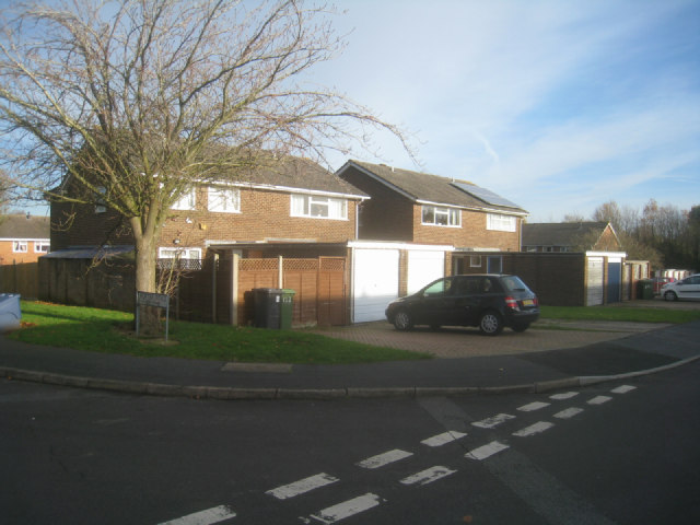 Houses on Porter Road