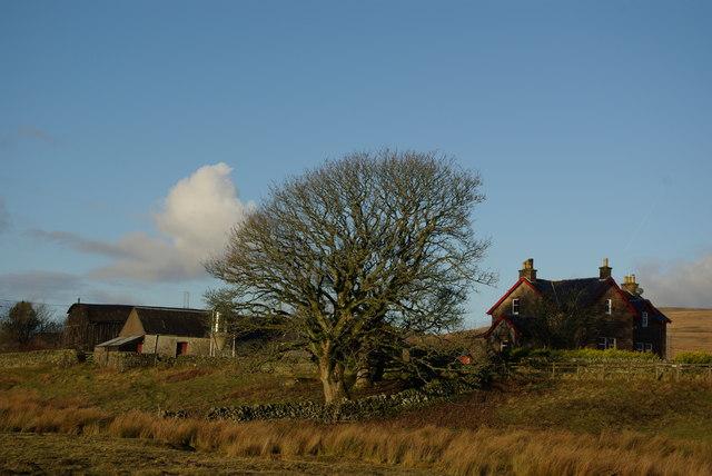 Glengeith