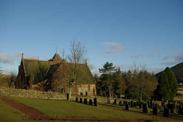 Elvanfoot Parish Church