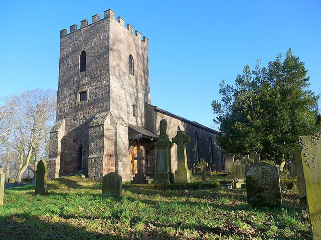 Church of St Michael & All Angel's, Ilderton