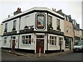 TQ3105 : Mitre Tavern, Brighton by Paul Gillett